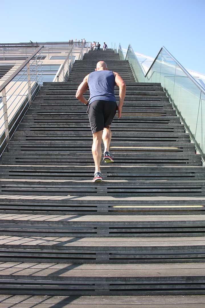 Ausdauertraining und Athletiktraining