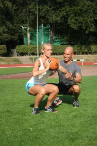 Personal Training Hamburg